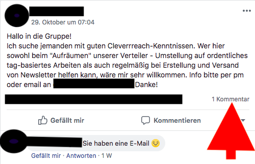 Jobsuche Virtuelle Assistenz Konkurrenz