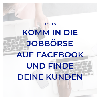 Job finden Virtuelle Assistenz