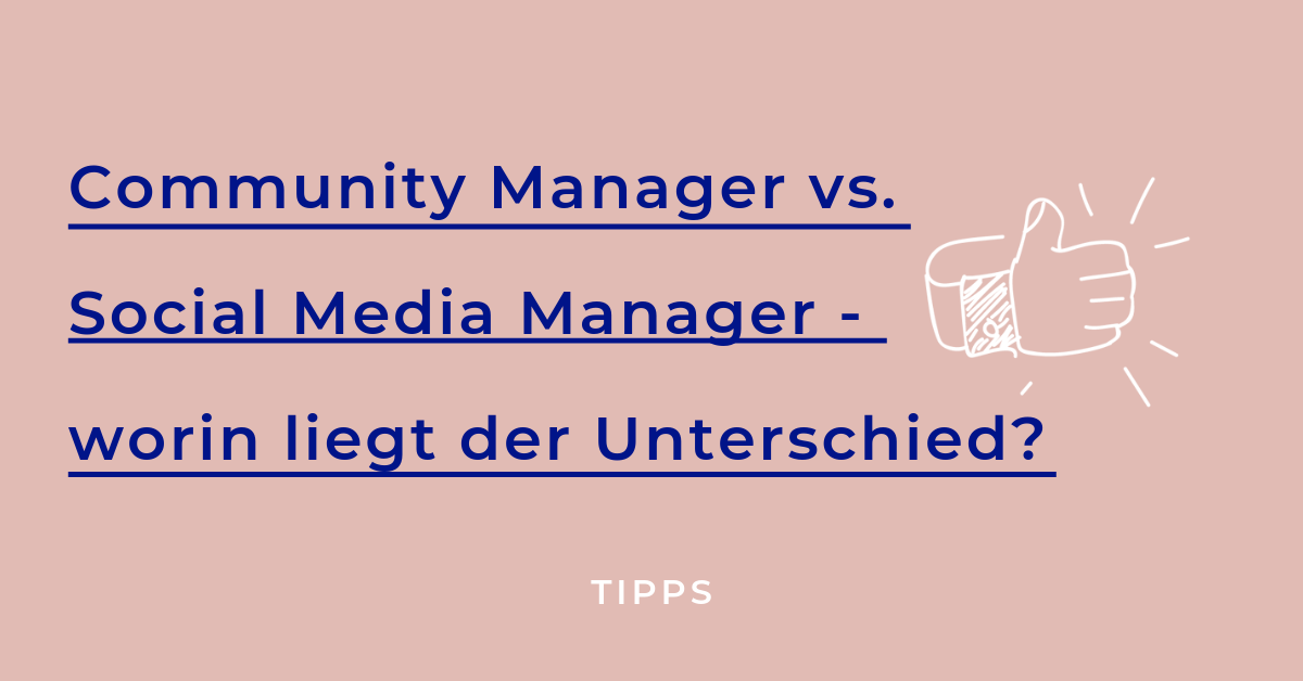 Social Media Manager Community Manager Virtuelle Assistenz