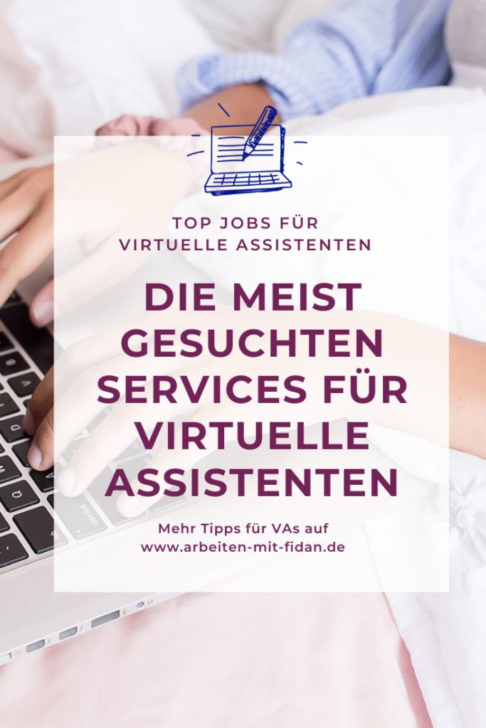 n Services Virtuelle Assistenten