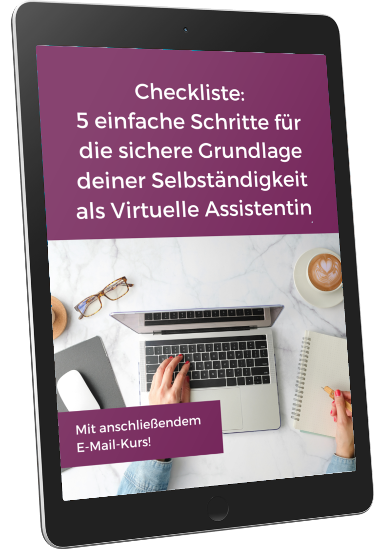 Checkliste-Start-Virtuelle-Assistenz.