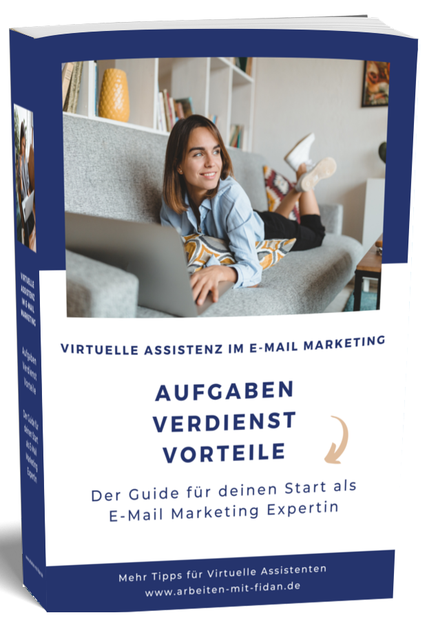 E-Mail Marketing Virtuelle Assistenz Service